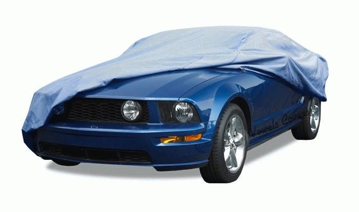 Foto Produk Cover Body Mobil Large Sedan For Outdoor [ANTI AIR] dari Kondom Mobil