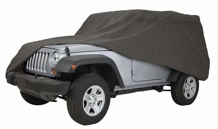 Foto Produk Cover Body Mobil Large MPV For Outdoor [ANTI AIR] dari Kondom Mobil