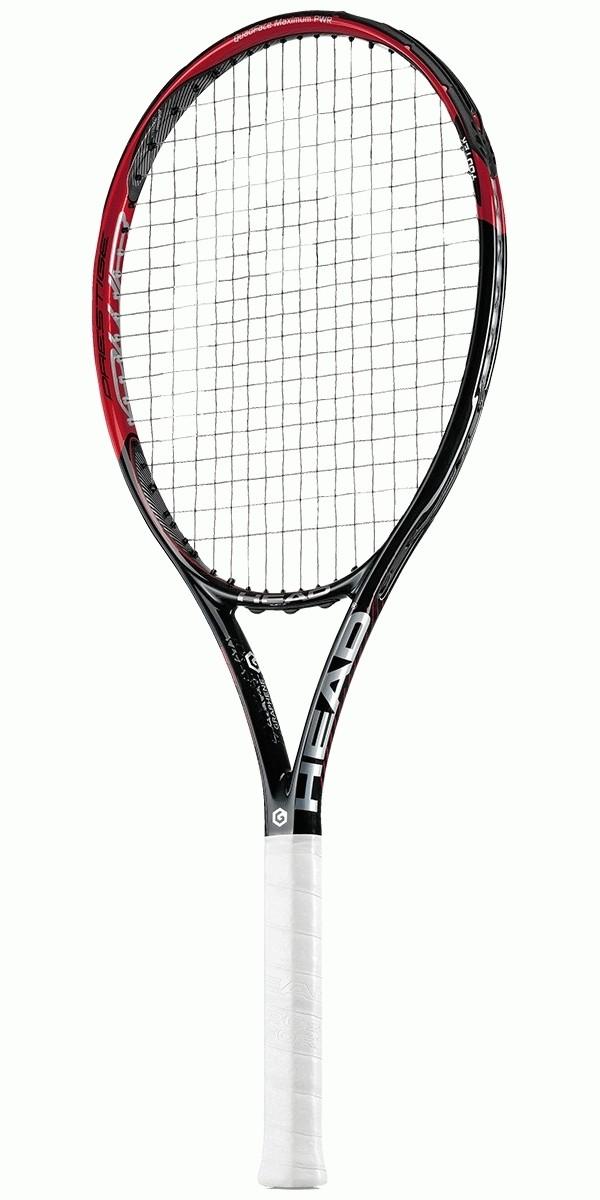 harga Promo!! raket tenis head youtek graphene pwr [power] prestige original Tokopedia.com
