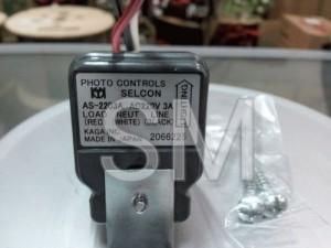 harga Sensor cahaya (photocell) (photo control) selcon 220v 3a as-2203a Tokopedia.com