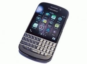 harga Blackberry q10 black original garansi resmi distributor 2thn Tokopedia.com