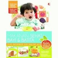harga Makanan sehat bayi & batita Tokopedia.com