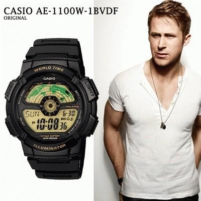 harga Casio ae-1100w-1bvdf original Tokopedia.com