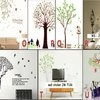 jual wall sticker 60 x 90 cm interior wallpaper barang unik china