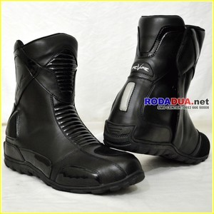 Jual Sepatu Touring RVR VORTEC - RODADUA.NET  0632b08761