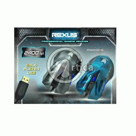 Jual Mouse Gaming Rexus G5