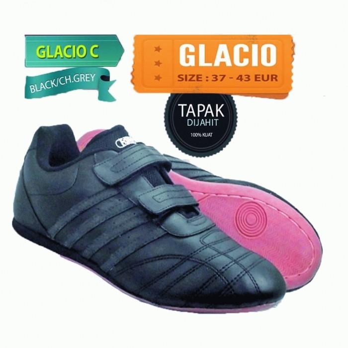 harga Sepatu sport taekwondo glacio c lokal murah Tokopedia.com