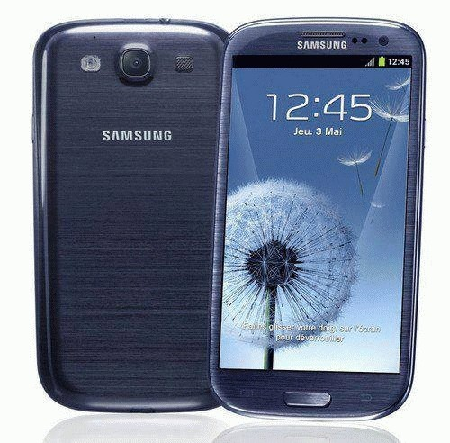 The Samsung Galaxy S3 Is Coming Soon