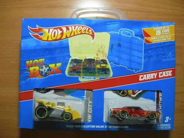 harga Hotwheels carry case Tokopedia.com