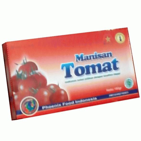 harga Manisan tomat Tokopedia.com