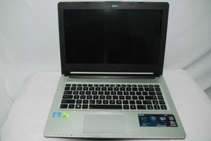 NEW DRIVERS: ASUS A46CB WX024D