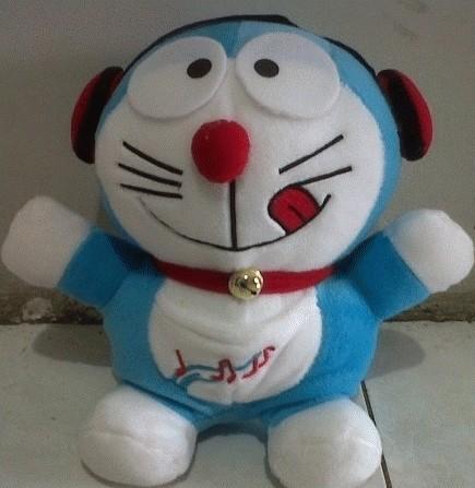 Jual Boneka Doraemon Walkman (m) - Pusat Boneka Murah  49e50f49ef