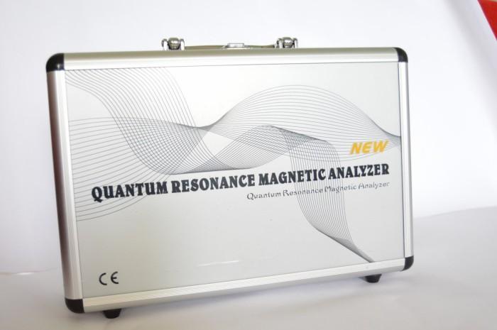 Foto Produk QRMA Quantum Versi Bahasa indonesia Medium Silver dari 619Shop