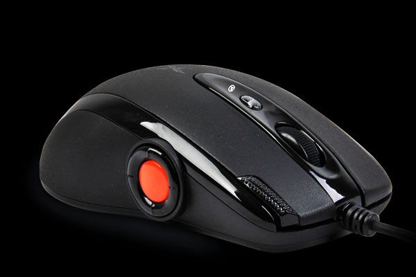 Mouse Gaming A4tech F6