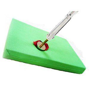 harga Alas untuk flower making tools / base silk flower tools / alas alat bunga / alas bolder / alas alat  korsase Tokopedia.com