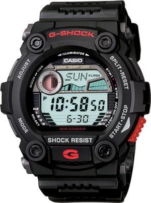 eba065d8e953 Jual CASIO G-SHOCK G-7900-1A RESCUE SERIES MOON-TIDE GRAPH - DKI ...