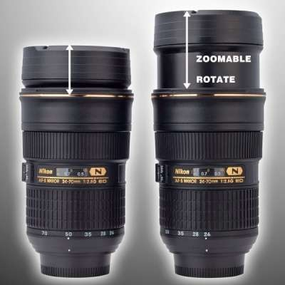 harga ***gelas dan thumbler lensa kamera unik!! cekidot dulu!!!*** Tokopedia.com