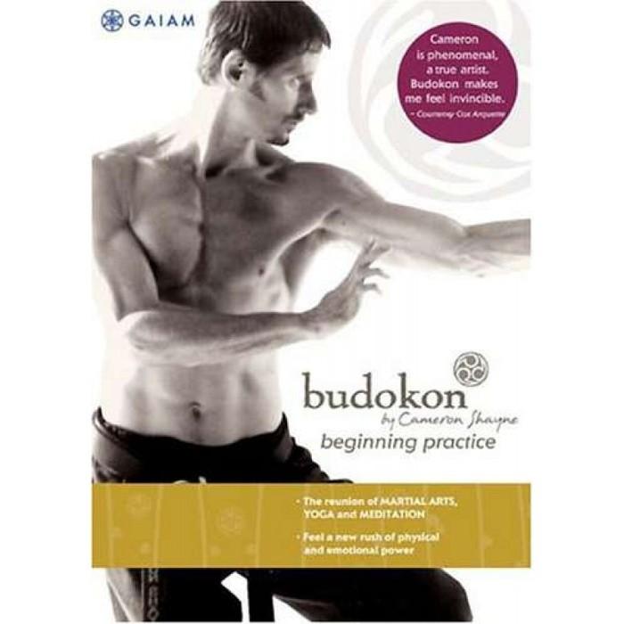 harga Senam yoga budokon for beginners oleh cameron shayne Tokopedia.com