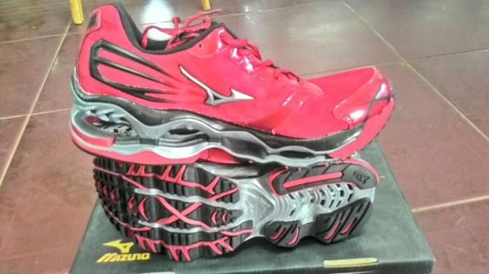 Jual sepatu mizuno wave prophecy 2 - ruri online shop sepatu  185d415006