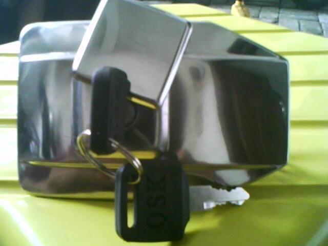 harga Tutup tangki honda gl max pro series neotech Tokopedia.com