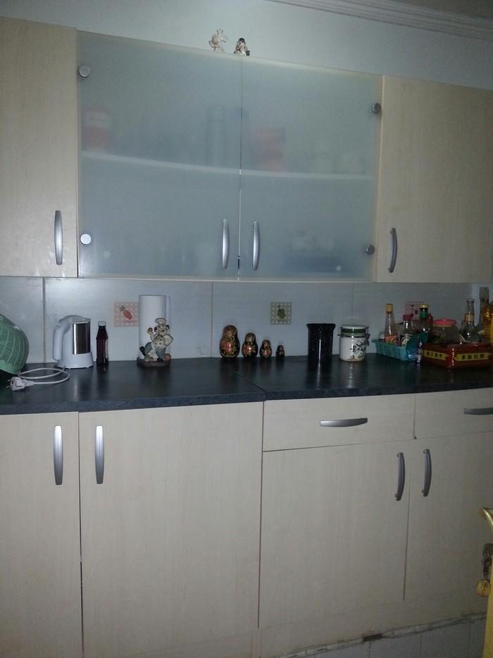 Kitchen Set Minimalis Informa Kitchen Ideas