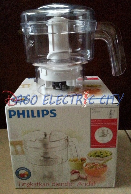 harga Meat chopper philips hr 2939 / aksesoris blender philips Tokopedia.com