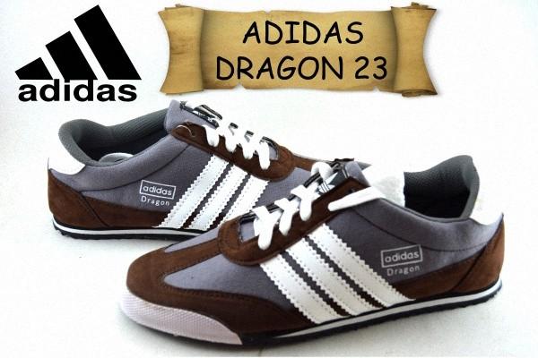 adidas dragon 23