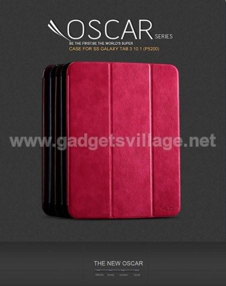 harga Kalaideng oscar leather case samsung galaxy tab 3 10.1 (p5200) Tokopedia.com
