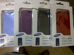 Katalog Samsung Galaxy Star DaftarHarga.Pw