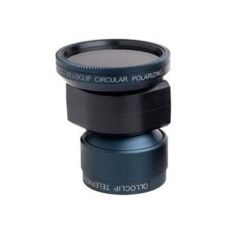harga Olloclip (original) lensa telephoto + circular polarizing Tokopedia.com
