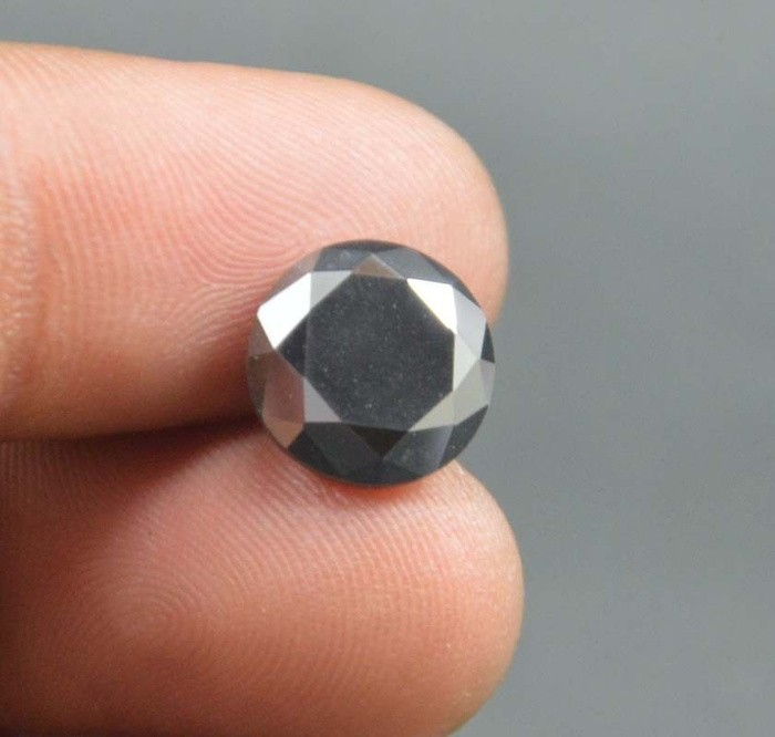 harga 13ct to 17ct black round moissanite Tokopedia.com
