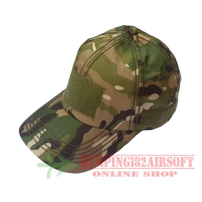 Jual Topi Loreng Multicam Woodland ( US Army ) - Kemping182Airsoft ... ab96a2ca1c