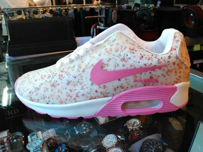 ... coupon for sepatu nike air max 90 flower women deea1 db60c 1cd8f8a60f