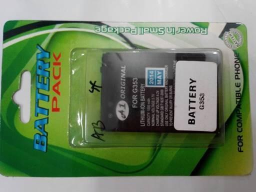 harga Baterai nexian g353 Tokopedia.com