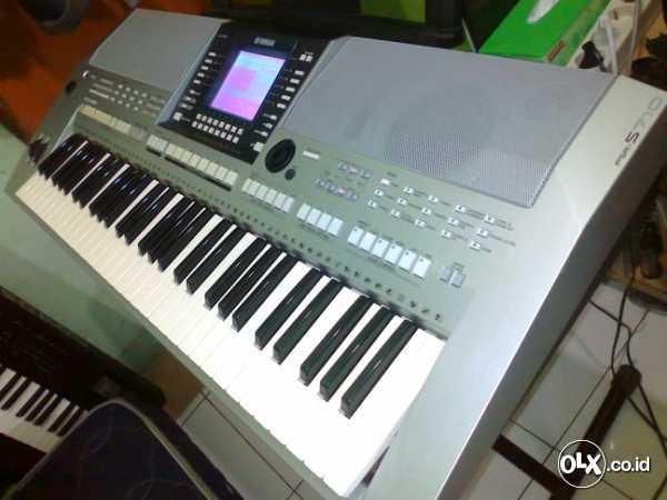 jual keyboard yamaha psr s710 agungcandra9999 tokopedia. Black Bedroom Furniture Sets. Home Design Ideas