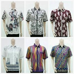 Toko Pedia Baju Batik: Jual GROSIR BAJU BATIK - Toko Belanja Anda