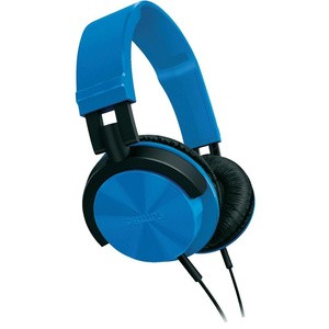 harga Headphone philips shl 3000 biru Tokopedia.com