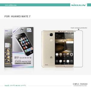 harga Jual nillkin anti-glare screen protector huawei ascend mate7 / mate 7 Tokopedia.com
