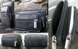 harga Dompet handphone kulit asli dho011,tempat hp,cash smartphone Tokopedia.com