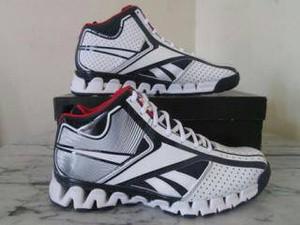 9065481f9860 Jual Sepatu Basket Reebok Wall Season 2 Putih Biru Original Asli