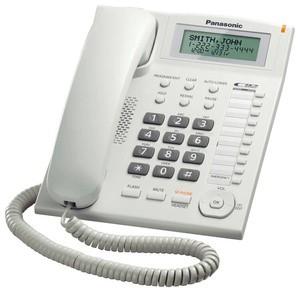 harga Telepon panasonic kx-ts885 - telpon rumah / telephone kantor Tokopedia.com