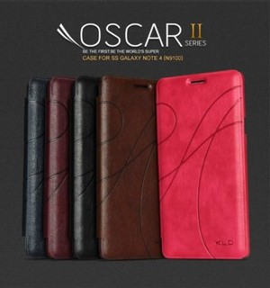 harga Kalaideng oscar ii leather case samsung galaxy note 4 (n9100) Tokopedia.com