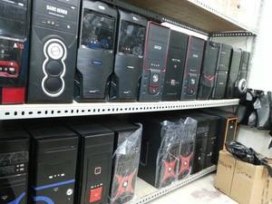 harga Komputer rakitan home office asus h61 paket komputer i3 simbadda cx170 Tokopedia.com