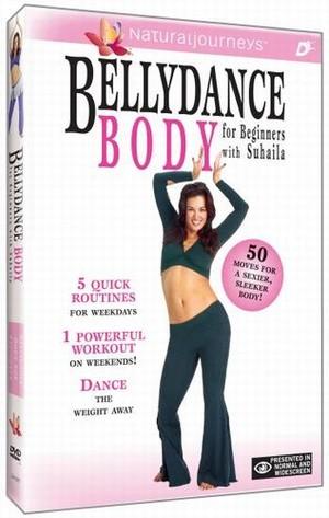 harga Senam bellydance body for beginners oleh suhaila salimpour Tokopedia.com
