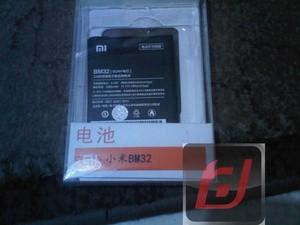 Baterai original xiaomi m4 / mi4