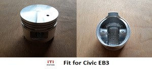harga Piston (seher) honda civic eb3 (exelen) Tokopedia.com
