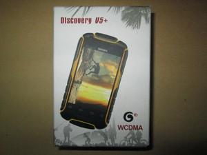 harga Hape outdoor discovery v5+ android wcdma (3g) tangguh Tokopedia.com