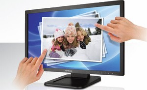 harga Lcd monitor touchscreen viewsonic td2220 Tokopedia.com