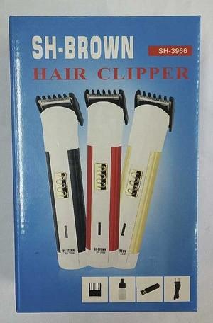 Jual Alat   mesin cukur rambut jenggot - hair clipper sh brown sh ... 84afd14ca3