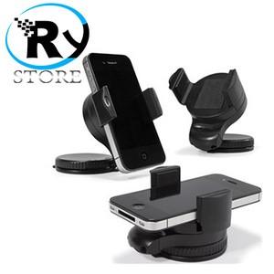 harga Car holder for mobile phone  wf 310 - black Tokopedia.com
